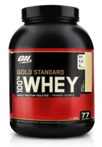 Protein 100% Whey Gold Standard