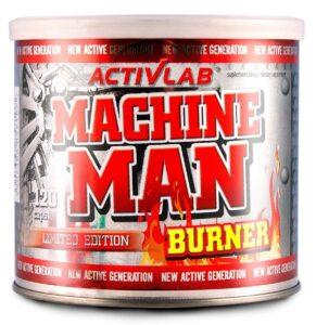 ActivLab Machine Man Fat Burner