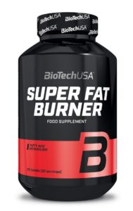 super fat burner BioTechUSA