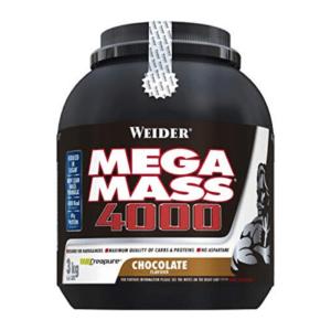 Gainer Weider Mega Mass 4000