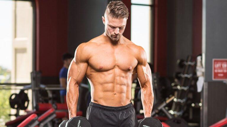 Ako nabrať svaly a schudnúť tuk súčasne? Kompletný návod