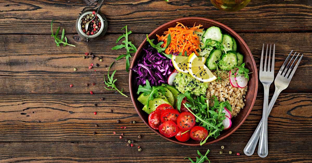 naberanie svalovej hmoty u vegánov a vegetariánov