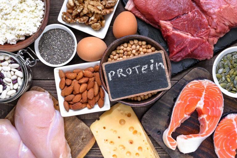 Bielkovinová diéta – Návod ako úspešne schudnúť